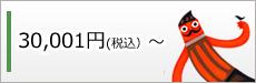 30,001円(税抜)以上